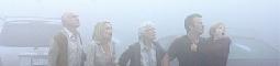 Mlha: horor podle Stephena Kinga