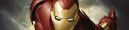 Iron Man: nový hrdina v akci