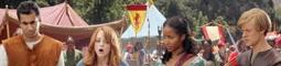 Parodie na největší hollywoodské trháky?  Velkej biják