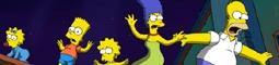 Populární rodinka Simpsonových ve svém prvním celovečeráku