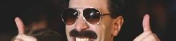 Spielberg bude točit s Boratem