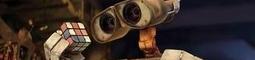 Nový film od Pixaru nazvaný WALL-I