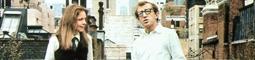 Woody Allen a jeho kolekce jedinečných filmů