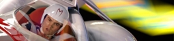 Speed Racer - Trošku jiné F1