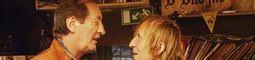 U mě dobrý - další film party od Jana Hřebejka