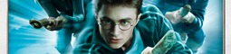 Harry Potter - nová kolekce + bonus
