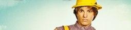 Bruno na DVD