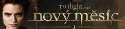 Twilight sága: Nový měsíc na DVD