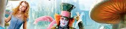 Alenka v říši divů na DVD a Blu-Ray