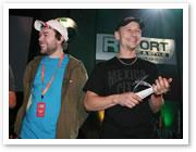 Žebřík 2007 Loap Awards už v pátek!