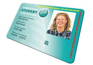Začíná sezóna eurovíkendů, studenti mohou využít výhodné pojištění