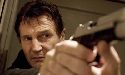96 hodin - v hlavní roli s Liamem Neesonem