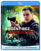 Filmy o agentu Bourneovi na Blu-Ray