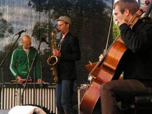 Bohemia Jazz Fest, part II