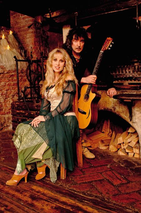 Blackmore's Night: album pro dceru