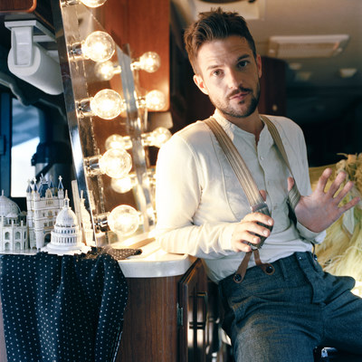 Brandon Flowers: Killers, Vegas a sólovka
