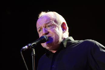 Joe Cocker v Praze