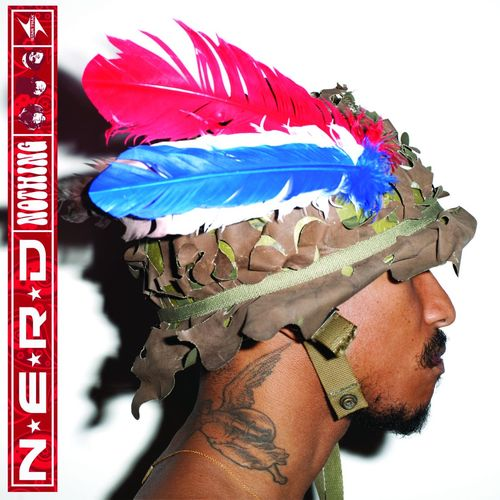 Williams s N.E.R.D. dokončil album