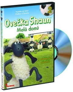 Ovečka Shaun 2 - Malá domů