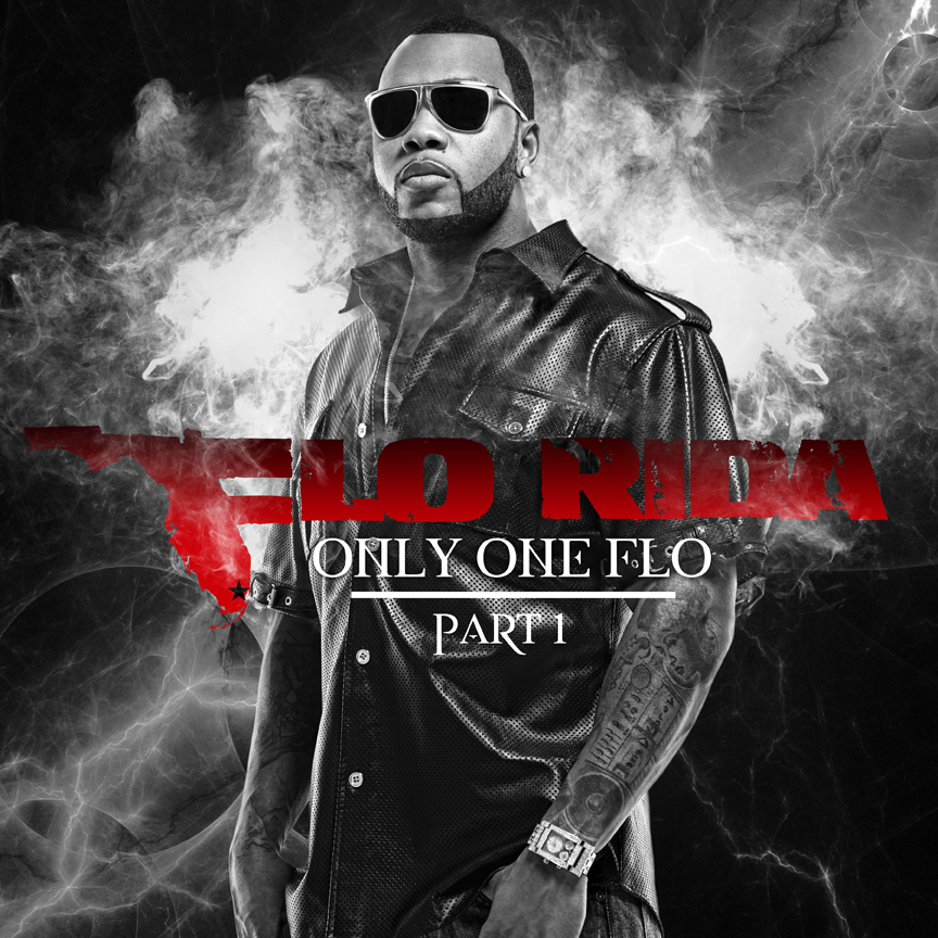 Flo Rida: nové CD Only One Flo