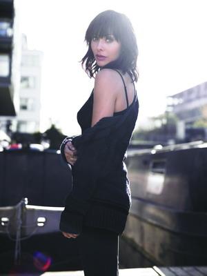 Natalie Imbruglia: Sexy a šokující