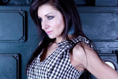 Jitka Charvátová: electro ples v Roxy