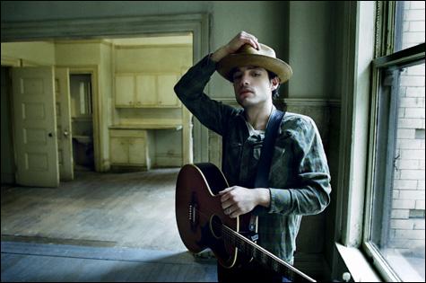Jakob Dylan: Ze stínu otce