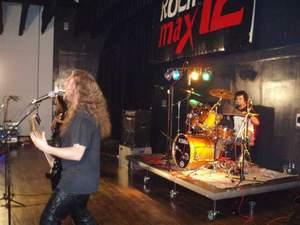 RockMaxova 12: první koncert vítězů
