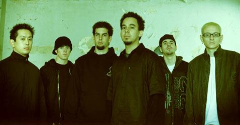 Linkin Park odpočítávají minuty