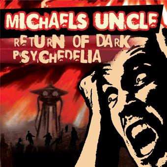 Michael's Uncle vydává nové album