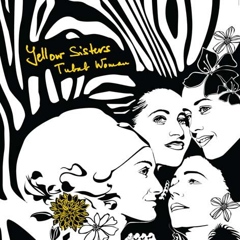 Nové album Yellow Sisters