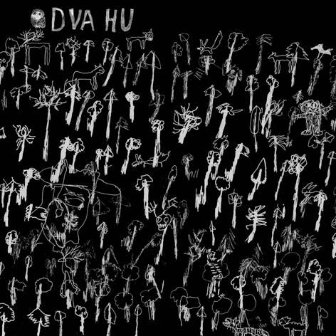 Duo Dva vydává album HU