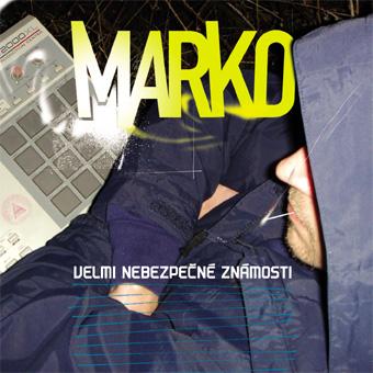 Projekt Marko právě debutuje