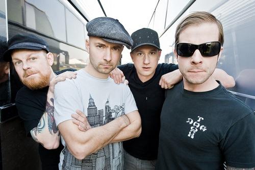 Millencolin: švédští Offspring v ČR