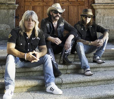 Motörhead: svět patří metalu a pivu