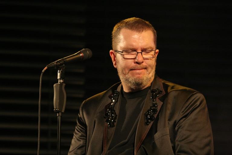 Richard Müller: koncert v Brně