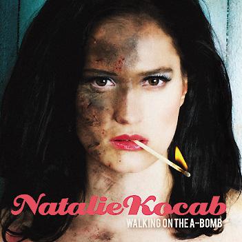Natalie Kocab - ukázky z nového alba