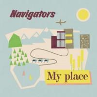 Navigators vydali druhou desku!