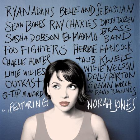 Norah Jones: Featuring Norah Jones