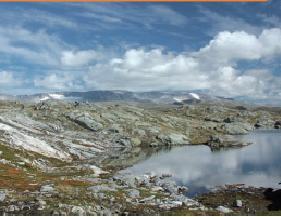 Norsko: Skutečné bohatství