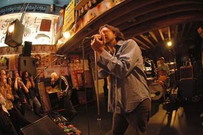 Pearl Jam: Nadílka nekončí