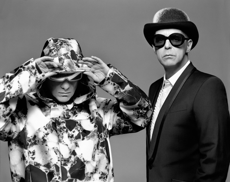 Ultimátní Pet Shop Boys