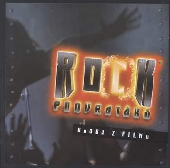 Není rock jako ro(c)k: Stewart a Podvraťáci