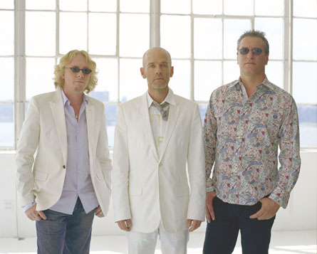 R.E.M.: pocta Heath Ledgerovi