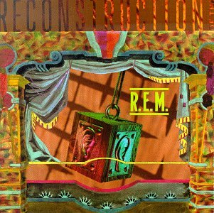 R.E.M. opráší svojí třetí desku