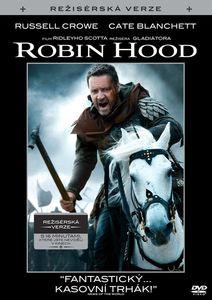 Robin Hood v režisérské verzi