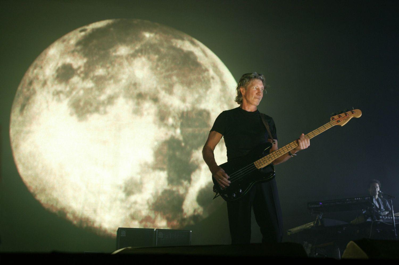 Roger Waters příští rok v Praze