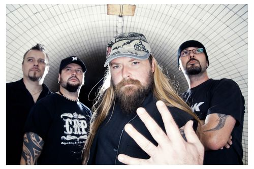 Škwor natáčí album a vyráží na tour