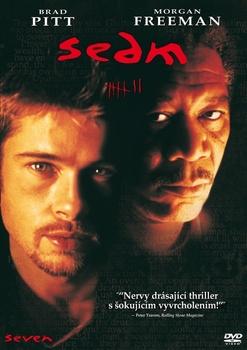 Sedm - legendární thriller na DVD