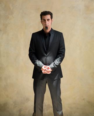 Serj Tankian: Dokonalé nedokonalosti